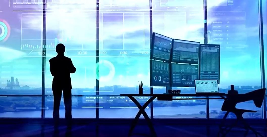 Crypto4Winners Video